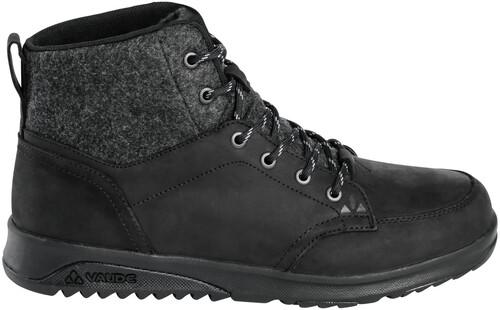 Vaude Ubn Kiruna Mi Chaussures Cpx Hommes Gris / Noir Uk 10 4WFQWzJ